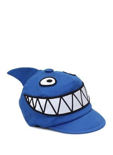 Beymen Kids Şapka Mavi